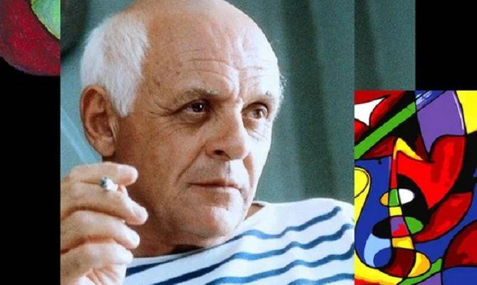 Прожить жизнь с Пикассо, фильм