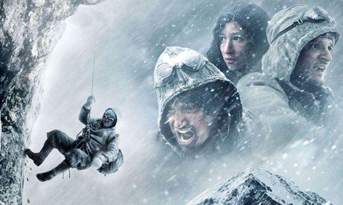 Северная стена, фильм