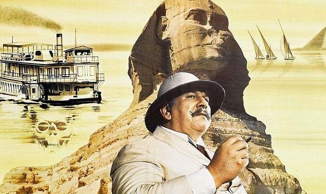 Смерть на Ниле, фильм