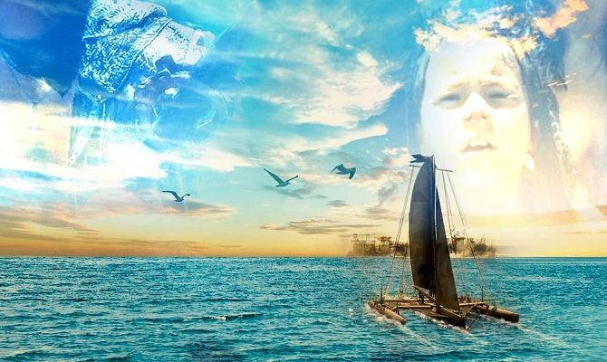Водный мир, фильм