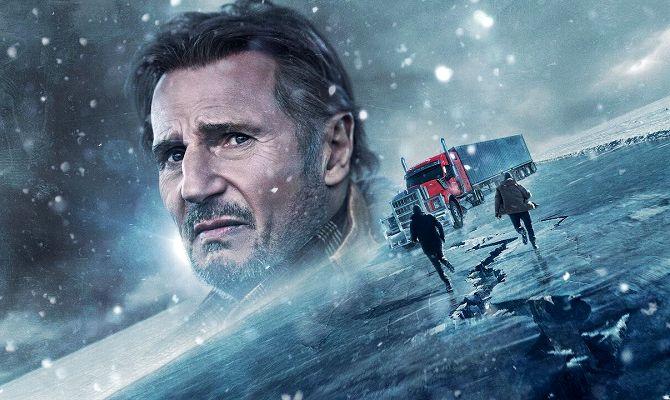 Ледяной драйв, фильм