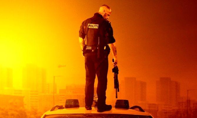 Патруль: По законам улиц, фильм