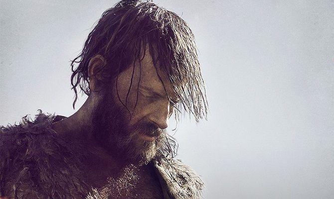Первый король Рима, фильм