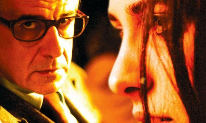 Последствия любви, фильм