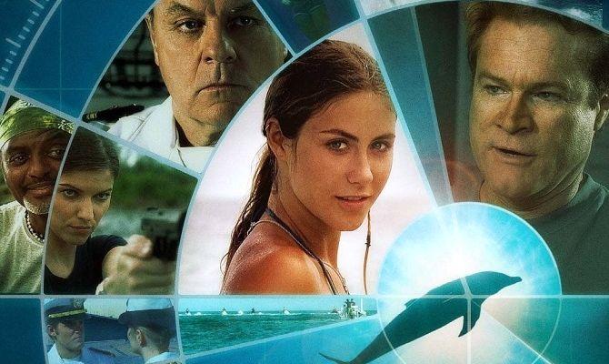 Приключения на Багамах, фильм