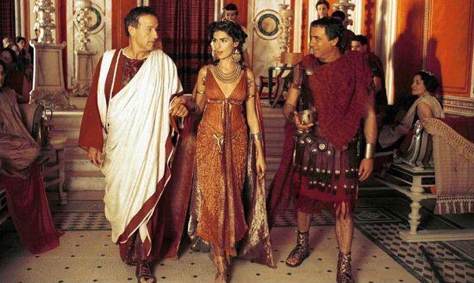 Римская империя, фильм