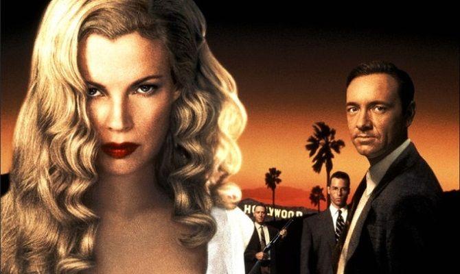Секреты Лос-Анджелеса, фильм