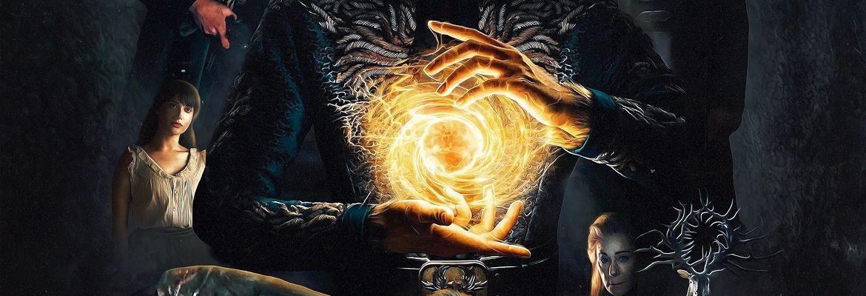 Лучшие сериалы про магию и волшебство