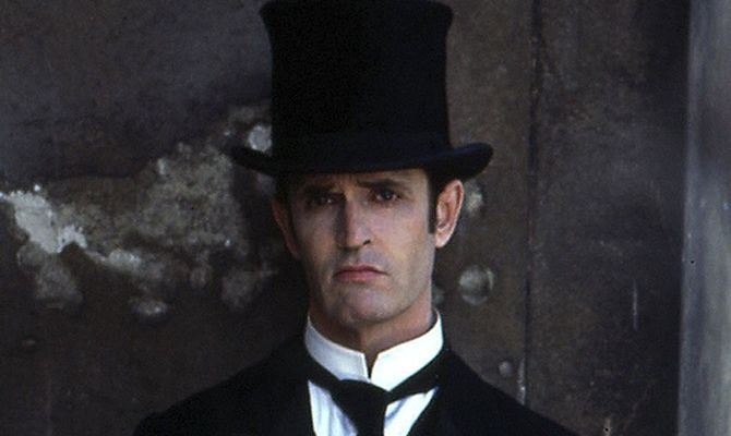 Шерлок Холмс и дело о шелковом чулке, фильм