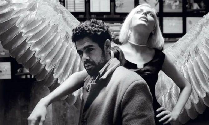 Ангел-А, фильм