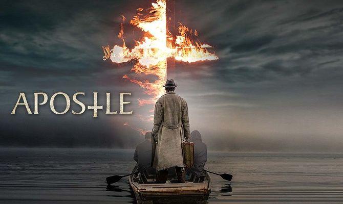 Апостол, фильм