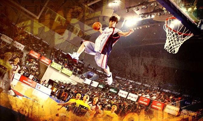 Баскетбол в стиле кунг-фу, фильм