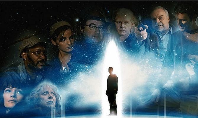 Человек с Земли, фильм