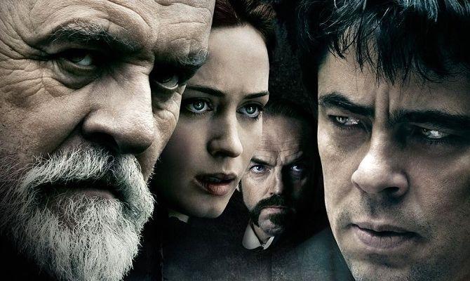 Человек-волк, фильм