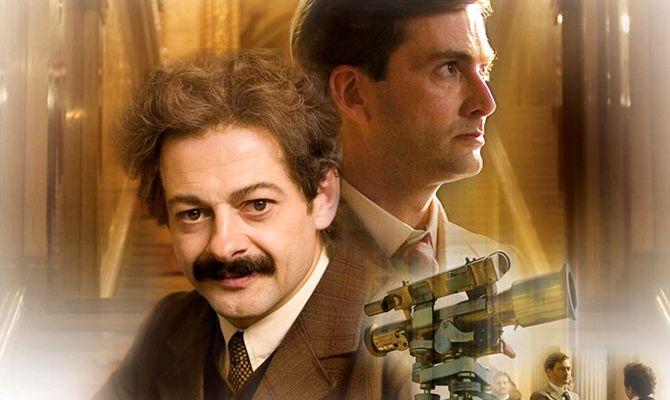 Эйнштейн и Эддингтон, фильм