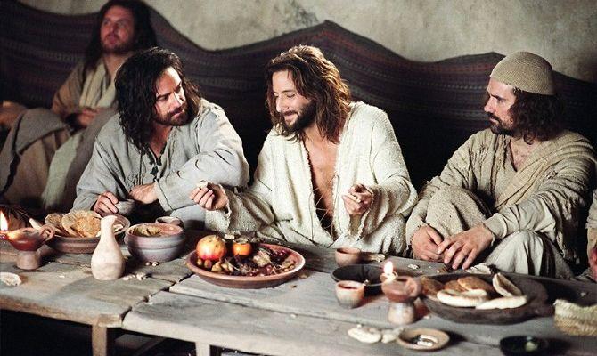 Евангелие от Иоанна, фильм