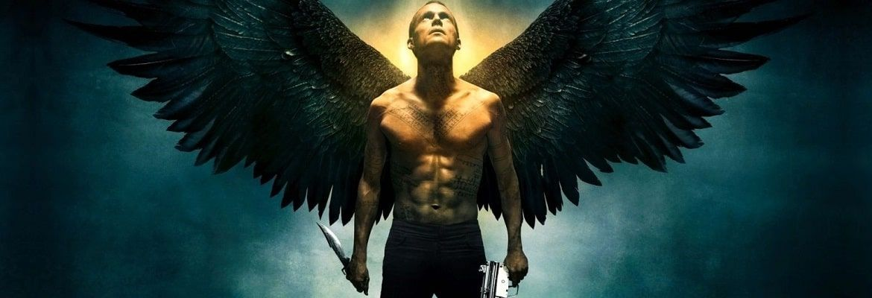 Лучшие фильмы об ангелах и демонах