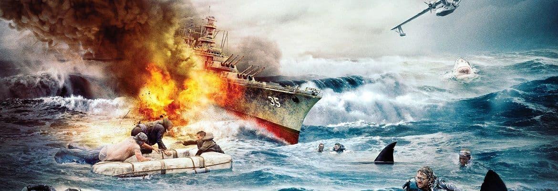 Лучшие фильмы про кораблекрушения