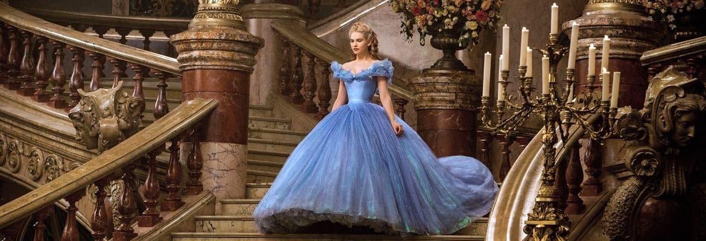 Лучшие фильмы о принцессах и принцах