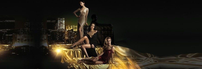 Лучшие фильмы о проститутках