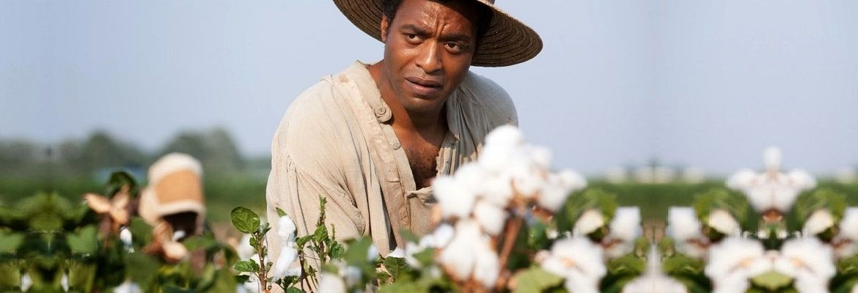 Лучшие фильмы про рабство