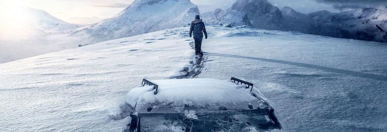Фильмы про Север, мороз и выживание в холоде