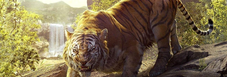 Лучшие фильмы про тигров