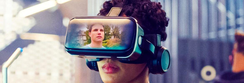 Лучшие фильмы про виртуальную реальность