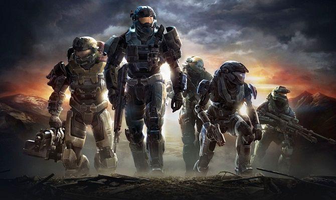 Halo 4: Идущий к рассвету, фильм