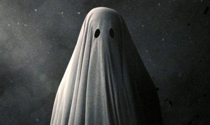 История призрака, фильм