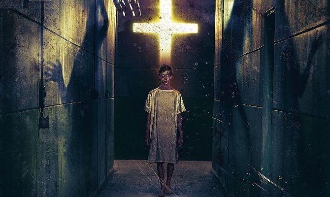 Изгоняющий дьявола: Инсомния, фильм