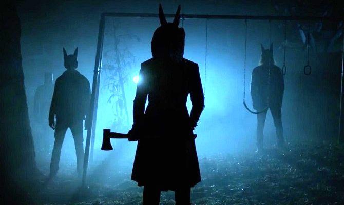 Круги дьявола, фильм