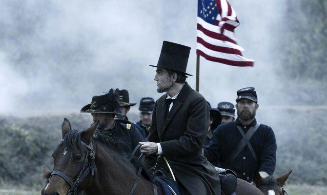 Линкольн, фильм