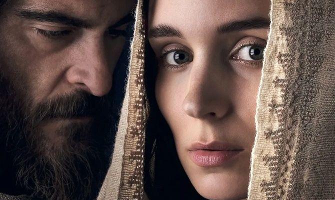 Мария Магдалина, фильм