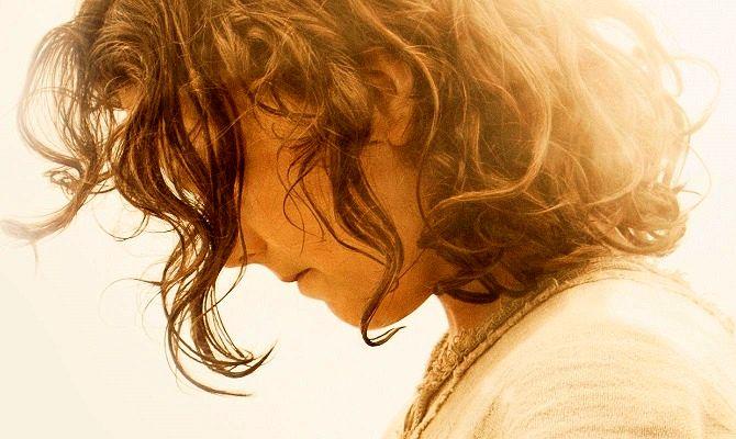 Молодой Мессия, фильм
