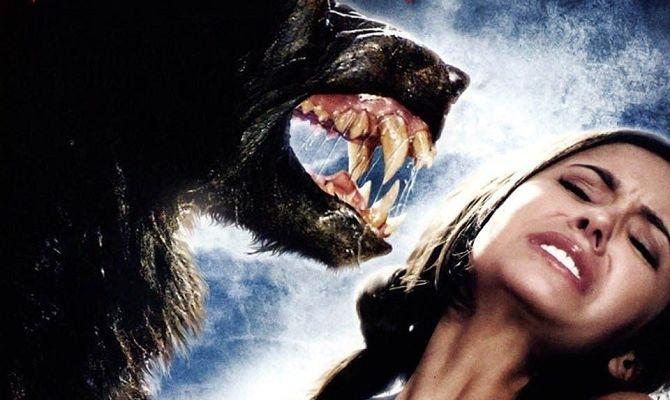 Охота на вервольфа, фильм