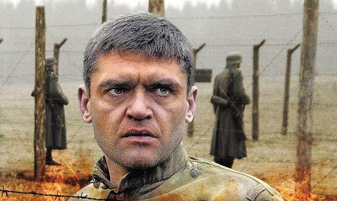 Последний бой майора Пугачева, сериал