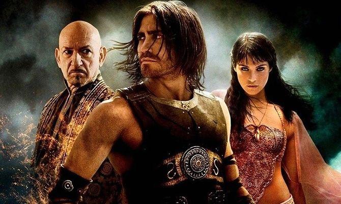 Принц Персии: Пески времени, фильм