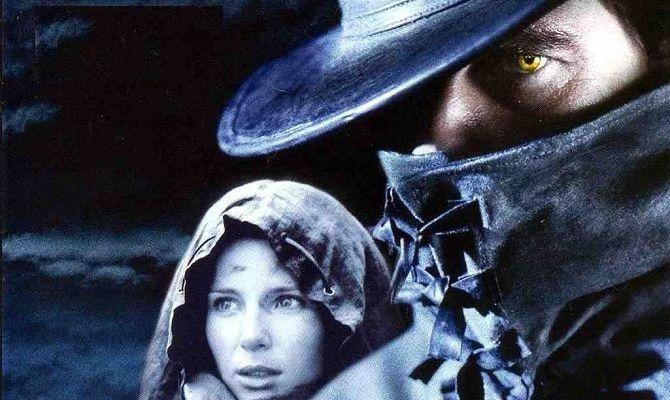 Ромасанта: Охота на оборотня, фильм