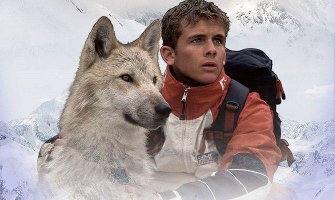 Серебряный волк, фильм