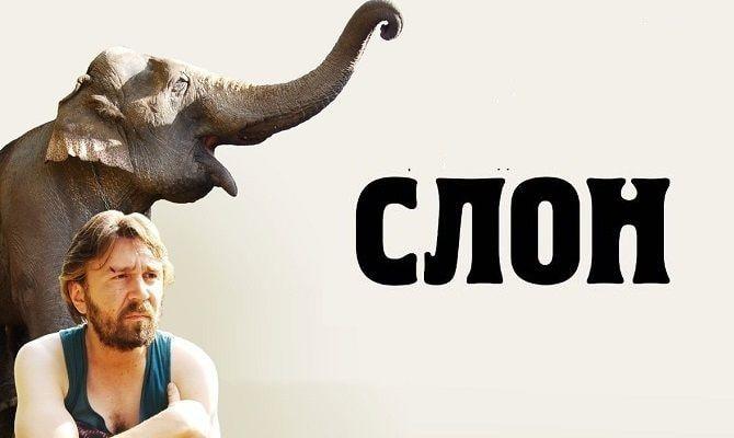 Слон, фильм