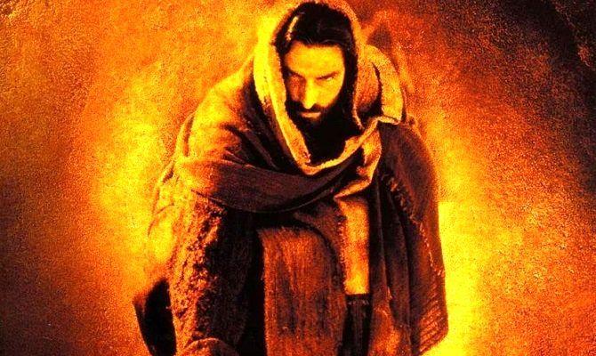 Страсти Христовы, фильм