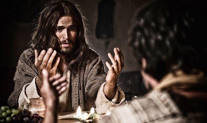 Сын Божий, фильм