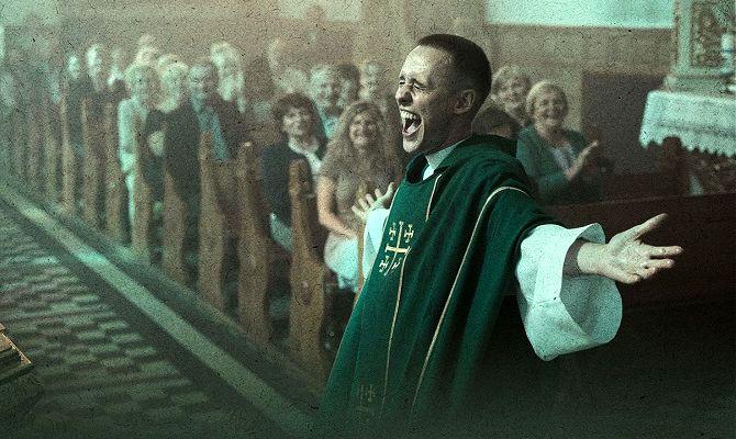 Тело Христово, фильм