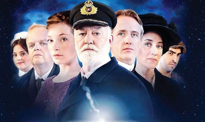 Титаник, сериал