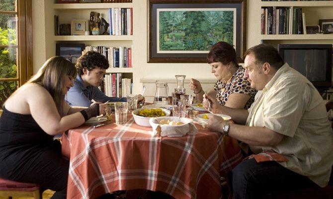 Толстяки, фильм