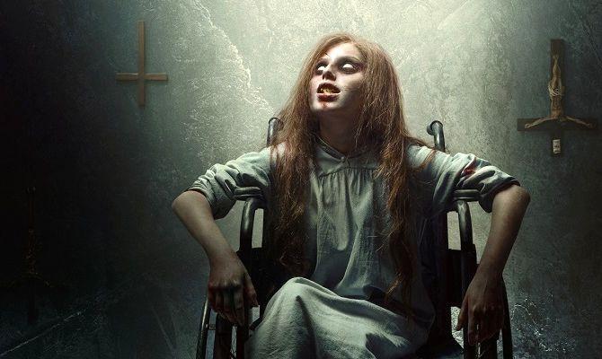 Убежище дьявола, фильм