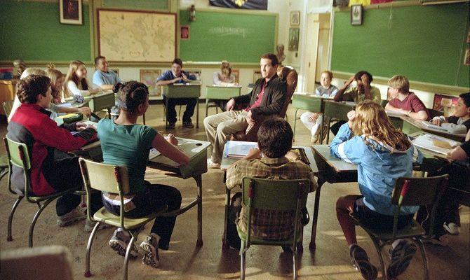 Учитель года, фильм