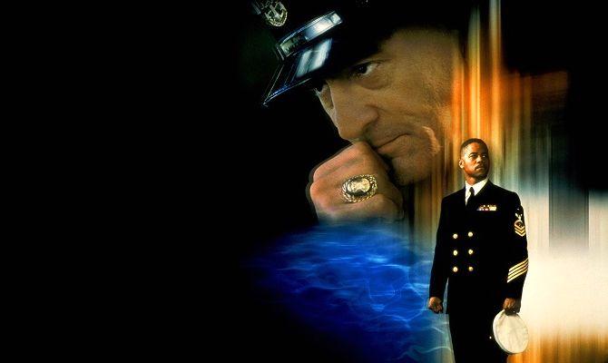 Военный ныряльщик, фильм
