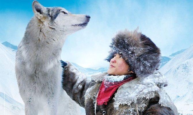 Волк, фильм
